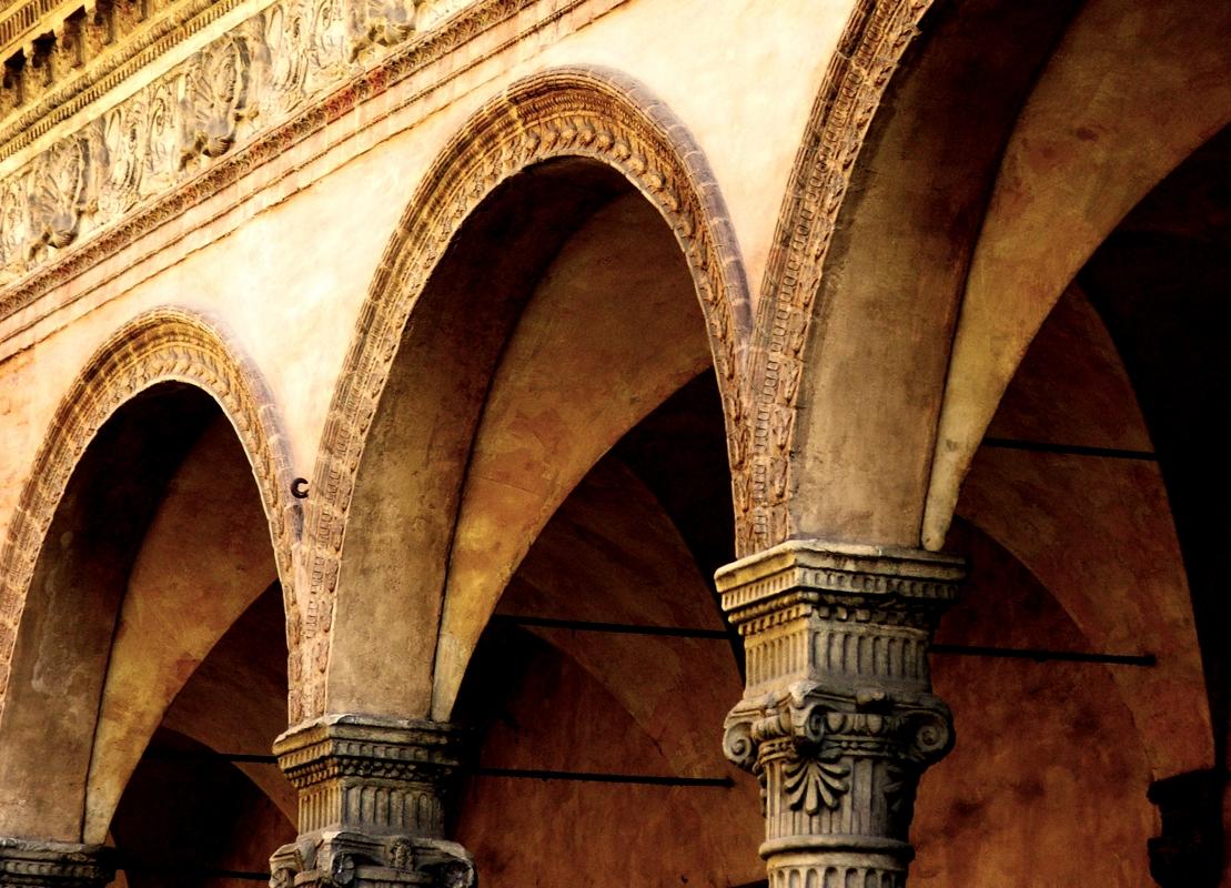 Scorci di una Bologna storica - Roberto - Bologna (BO)