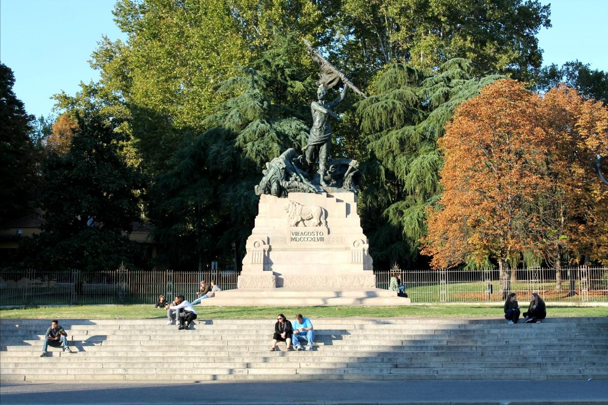 Autumn111 - Ila010 - Bologna (BO)