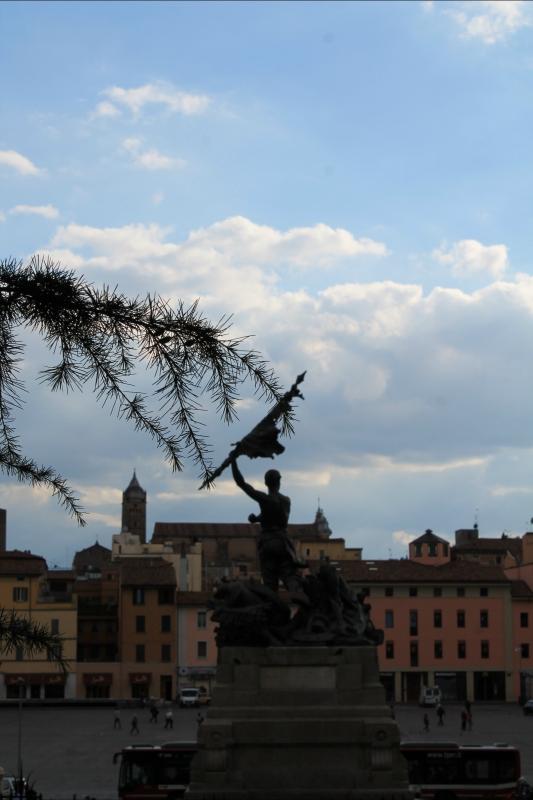Inalto - Ila010 - Bologna (BO)