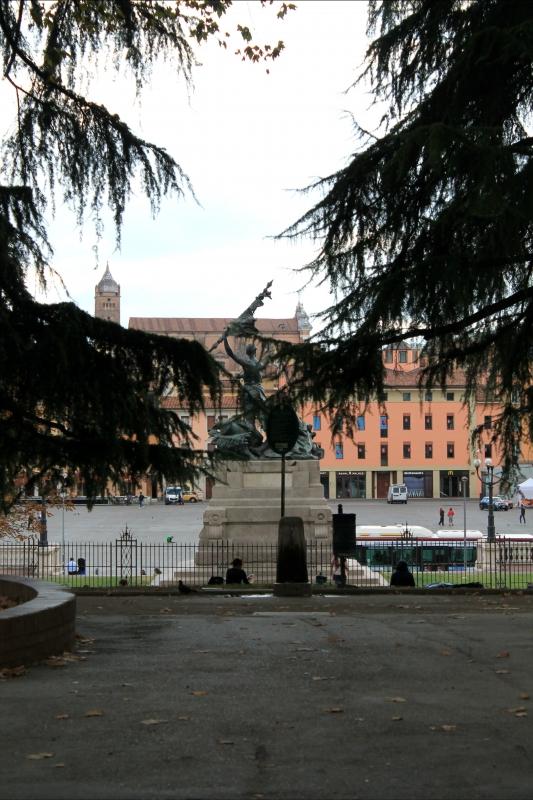 DueAlberi - Ila010 - Bologna (BO)