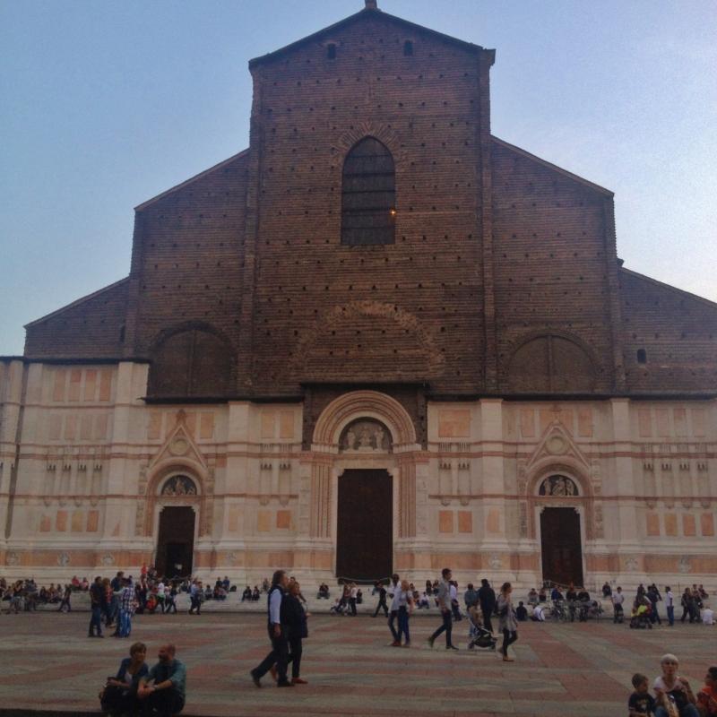 Basilica di San Petronio Piazza Maggiore - Effepi93 - Bologna (BO)