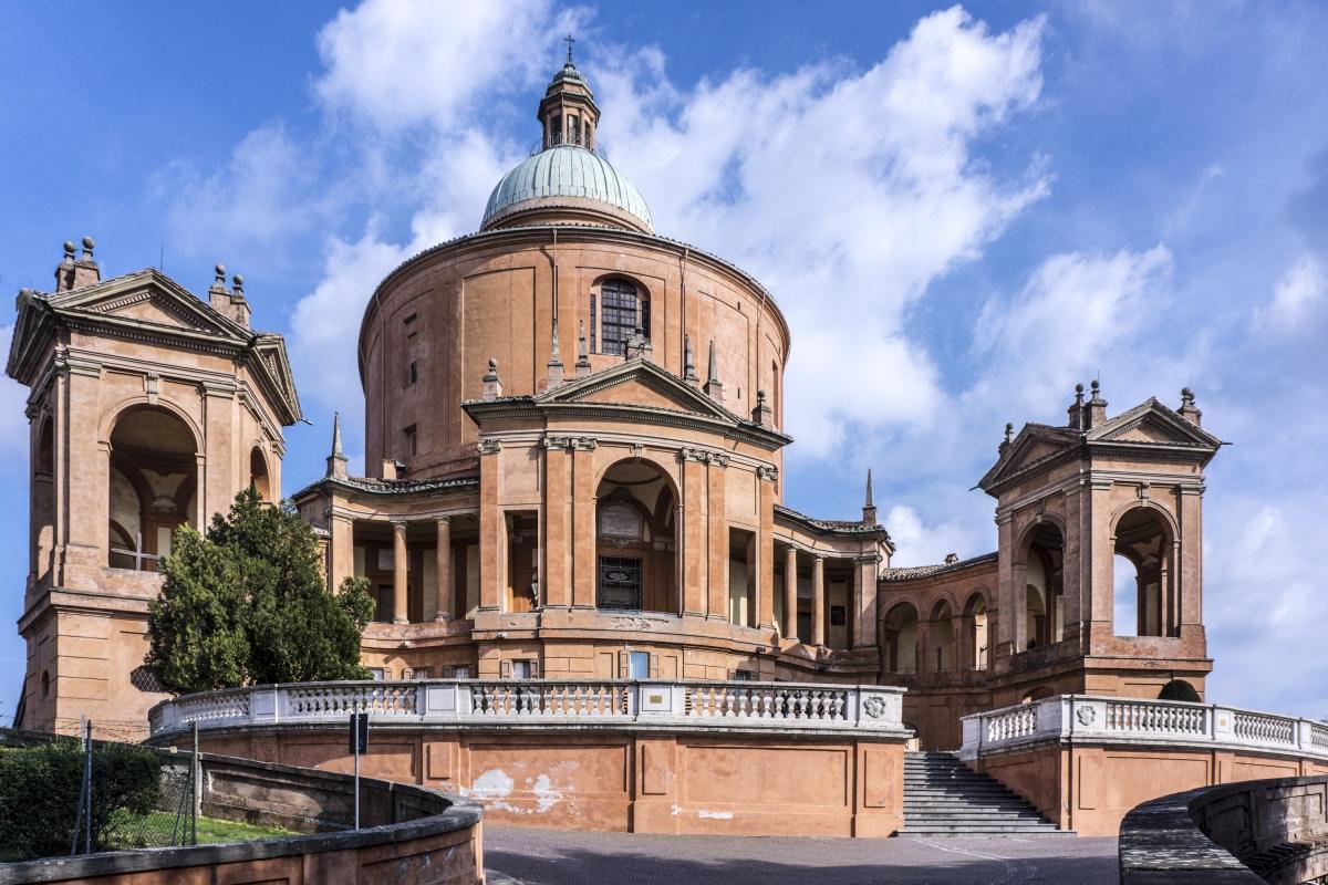 - Madonna di San Luca - - Vanni Lazzari - Bologna (BO)