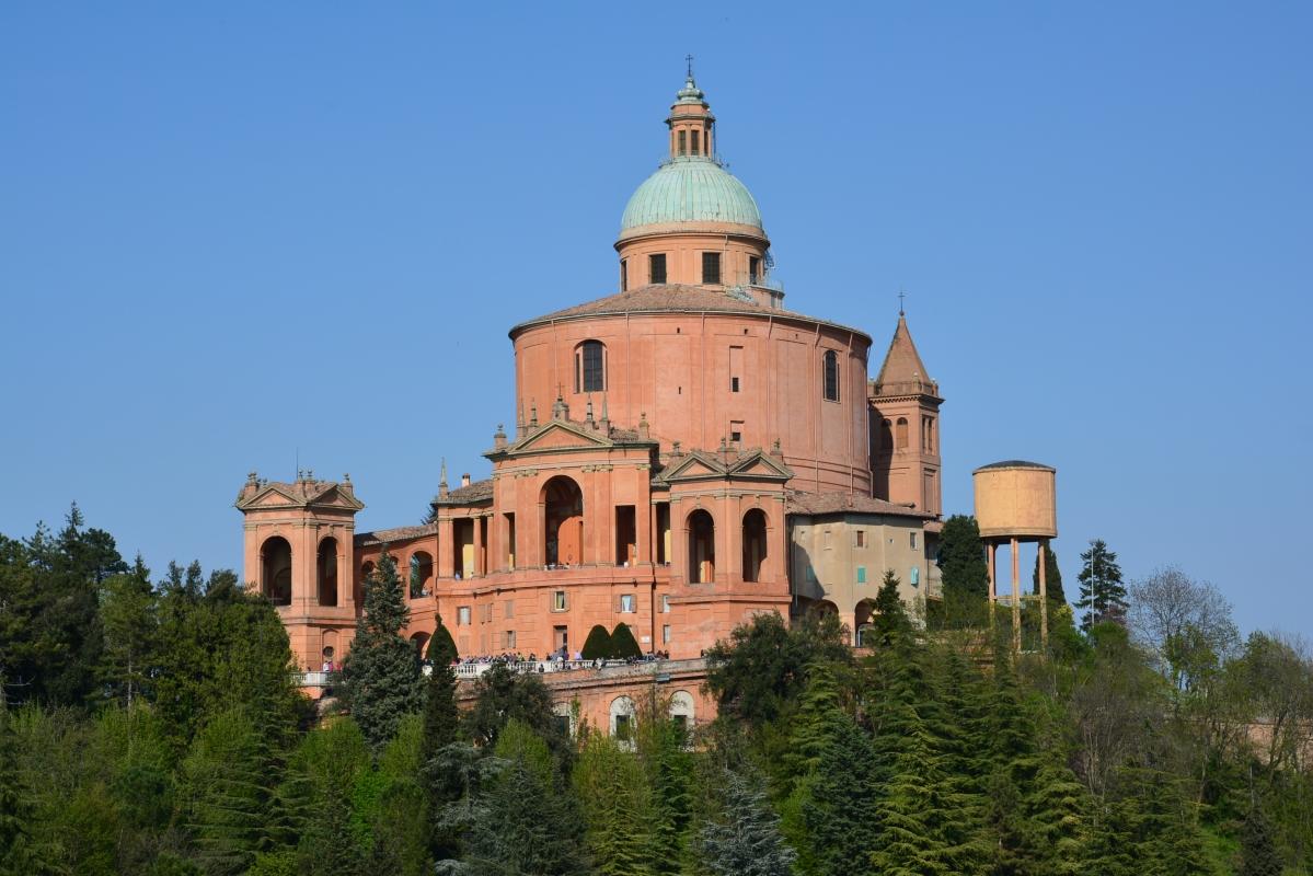 Sul colle - Stefanophotart - Bologna (BO)