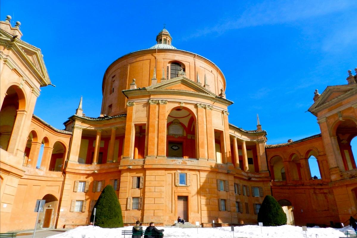 Madonna di S. Luca - Vincezam - Bologna (BO)