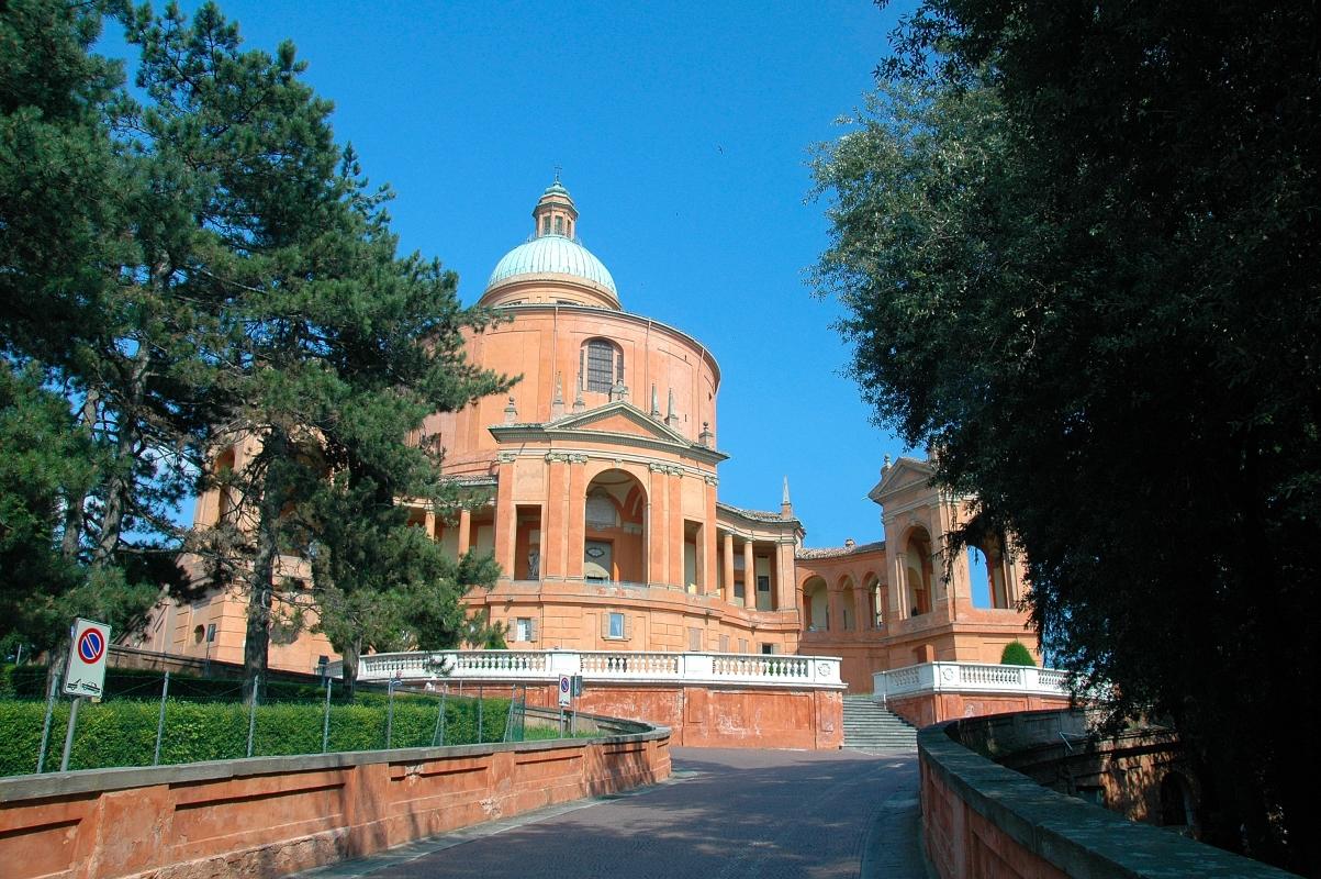 S. Luca 2 - BARBARA ZOLI - Bologna (BO)
