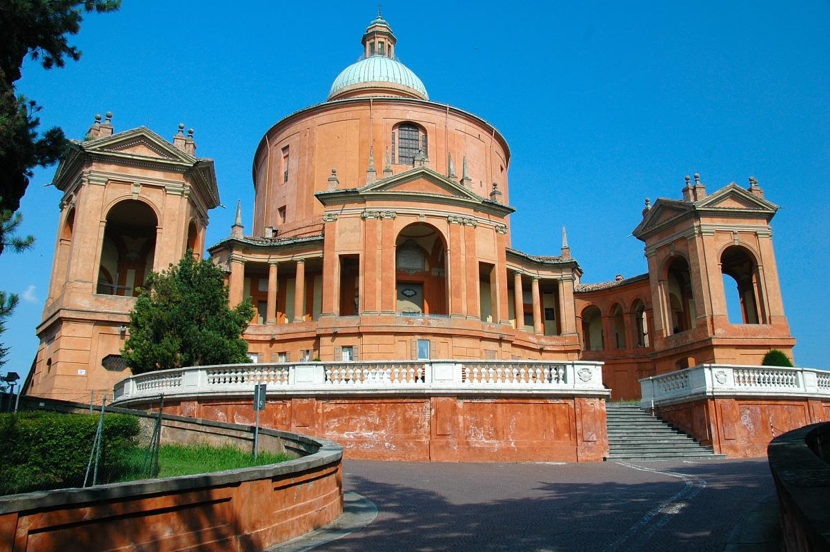 S. Luca 1 - BARBARA ZOLI - Bologna (BO)