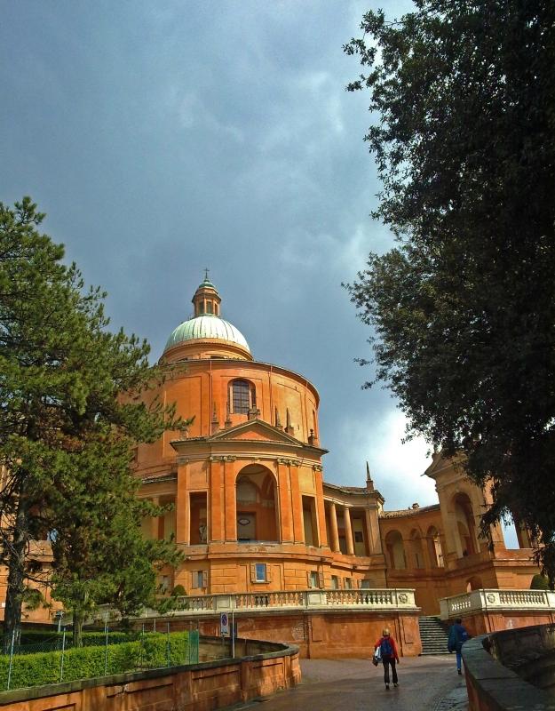 BO - Chiesa della Madonna di San Luca - EvelinaRibarova - Bologna (BO)