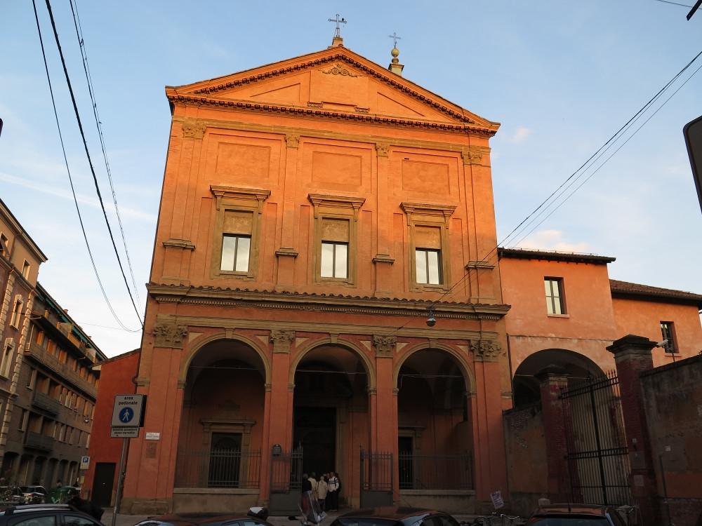 Bologna-0997 - GennaroBologna - Bologna (BO)