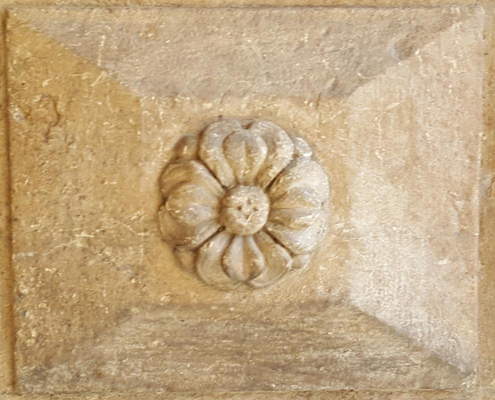 Bologna. Formelle del Portico del Podestà.8 - Raffacossa - Bologna (BO)
