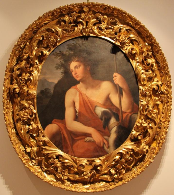 Marcantonio franceschini, adone cacciatore, 1710, da galleria davia bargellini, bologna - Sailko - Bologna (BO)