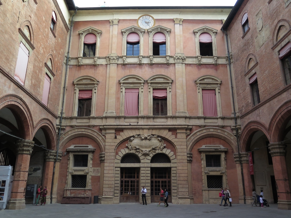 Bologna-0367 - GennaroBologna - Bologna (BO)