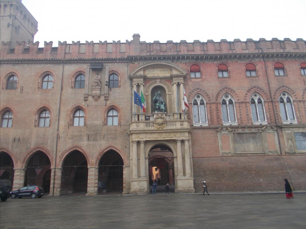 Palazzo d'Accursio1 - BelPatty86 - Bologna (BO)