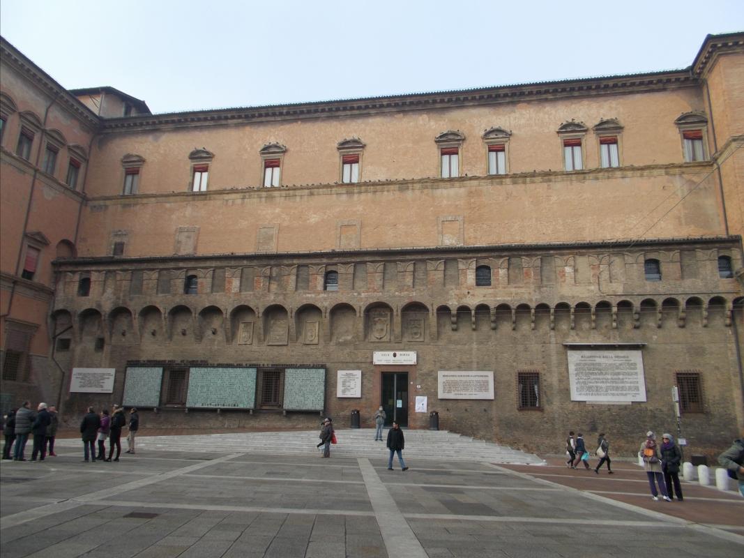 Sala Borsa (palazzo d'Accursio) - BelPatty86 - Bologna (BO)