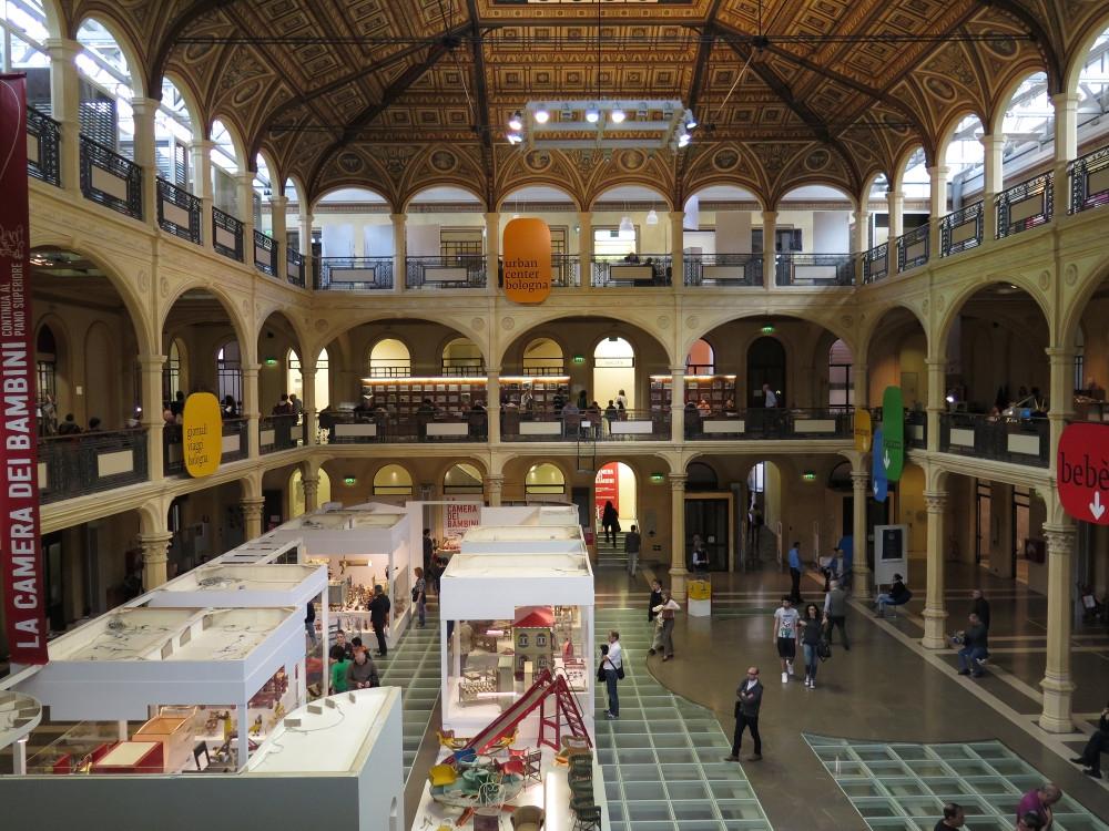 Bologna-0387 - GennaroBologna - Bologna (BO)