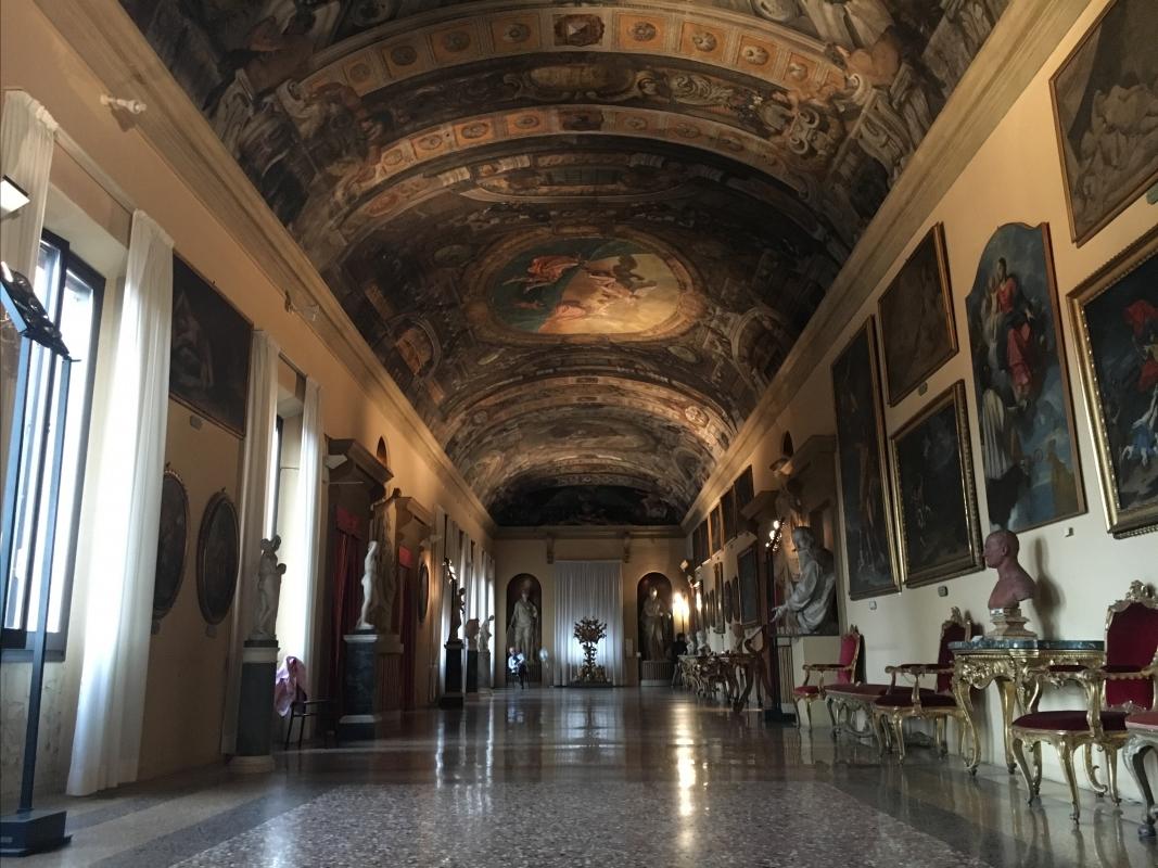 Palazzo d'Accursio - Collezioni Comunali d'Arte 5 - Waltre manni - Bologna (BO)