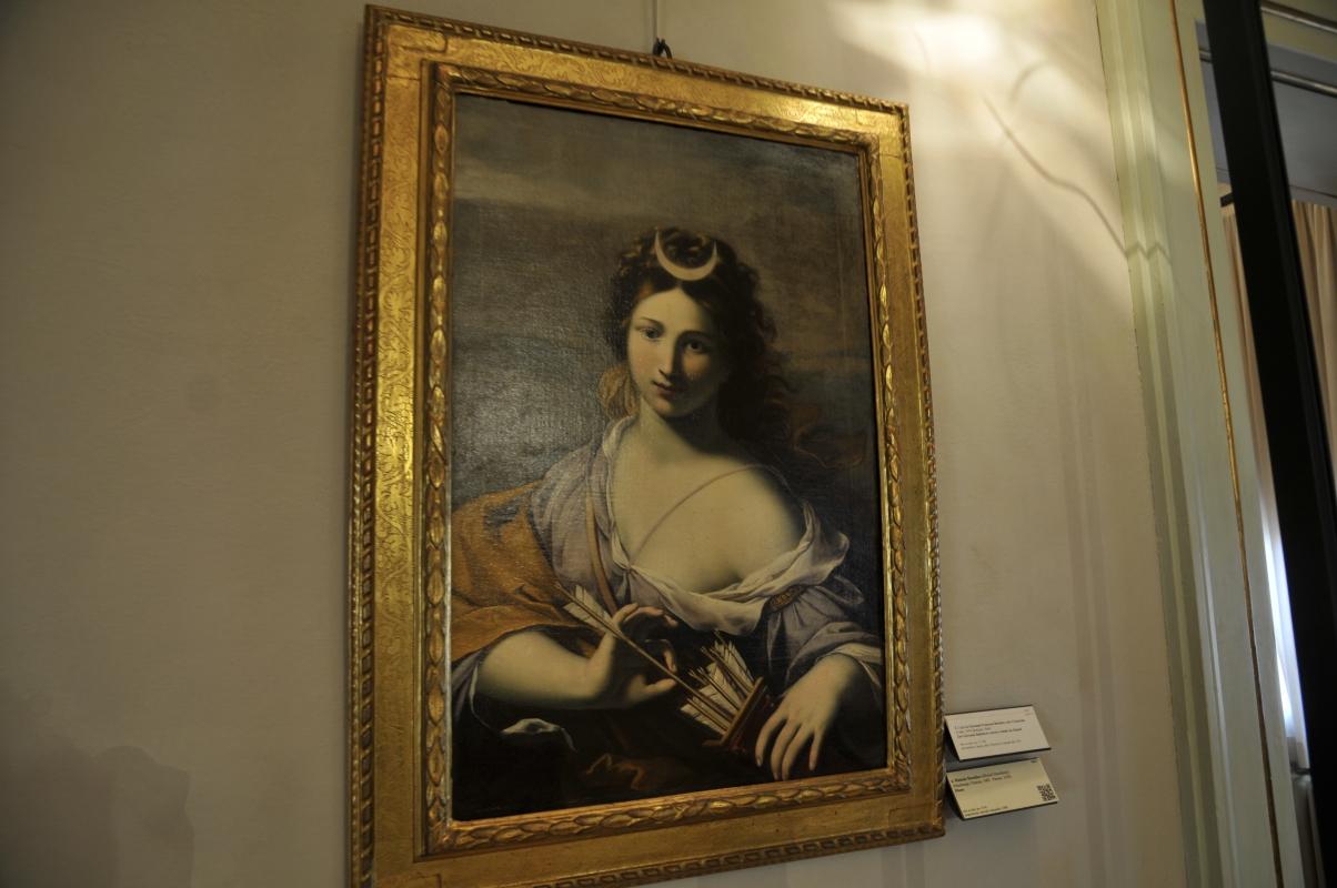 BO - Palazzo del Comune - Collezioni Comunali d'Arte - Michele d'Esubleo - Diana - ElaBart - Bologna (BO)