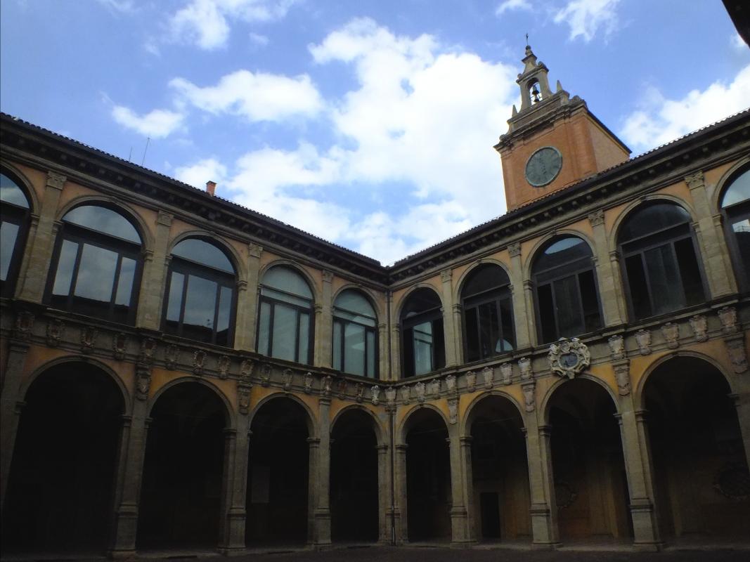 Archiginnasio 3 - Roberta Milani - Bologna (BO)
