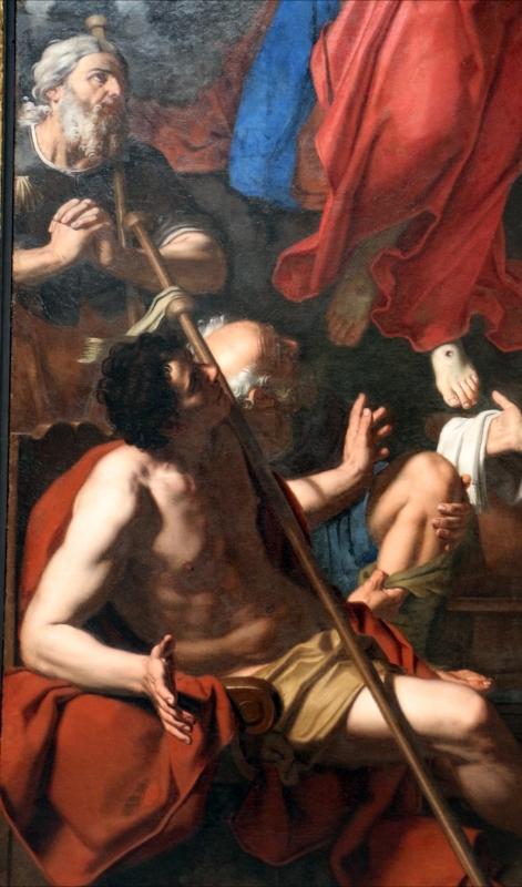 Simone cantarini, san girolamo, 1640 ca., 03 - Sailko - Bologna (BO)