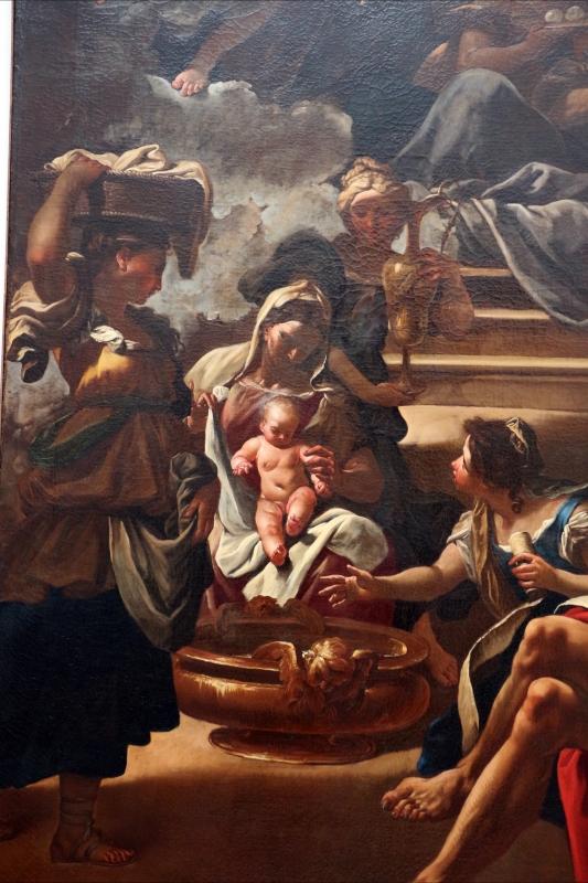 Sebastiano ricci, nascita del battista, 1687 ca., da s. giovanni dei fiorentini 02 - Sailko - Bologna (BO)