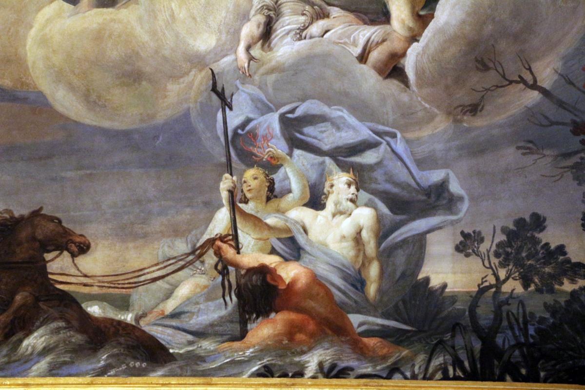 Giuseppe maria crespi, olimpo, palazzo pepoli, 03 - Sailko - Bologna (BO)