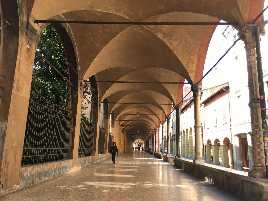 Portico dei servi - AnniediGiugno - Bologna (BO)