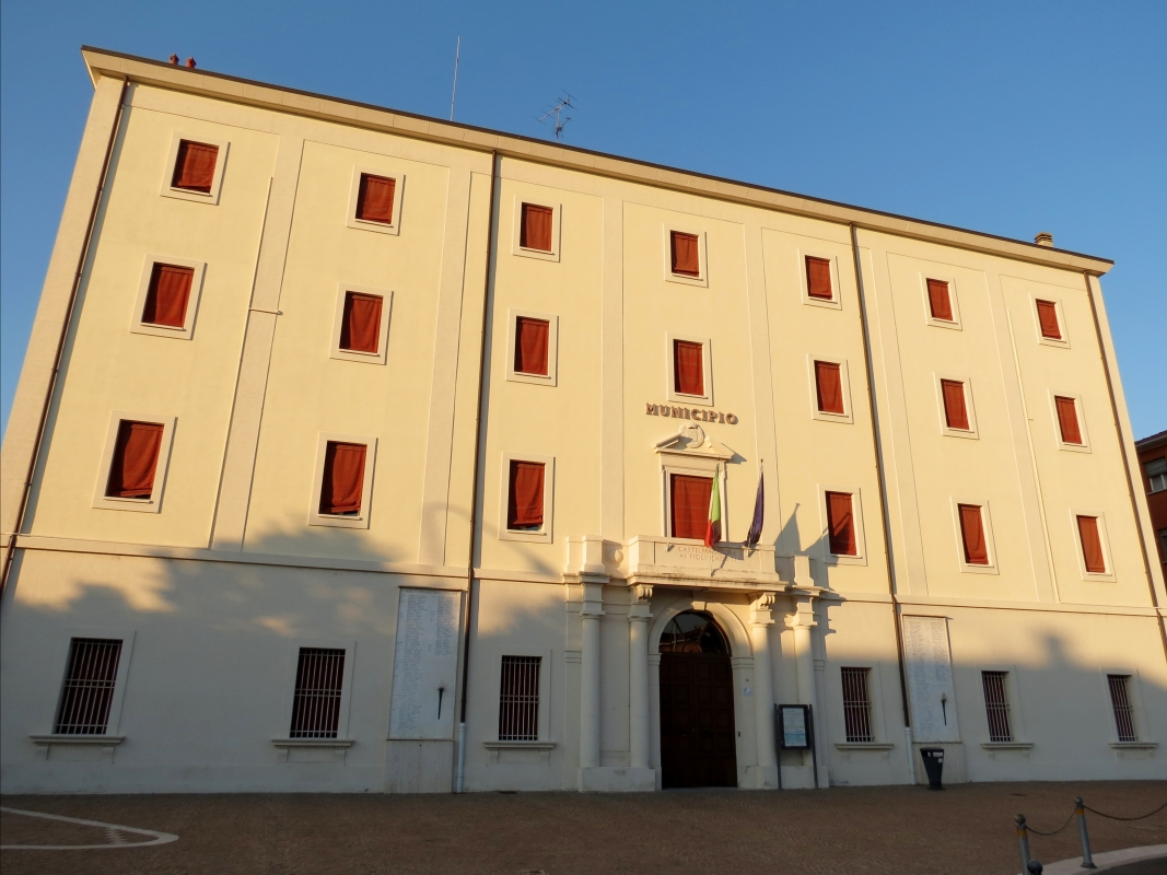 Comune CM - DONAT - Castel Maggiore (BO)