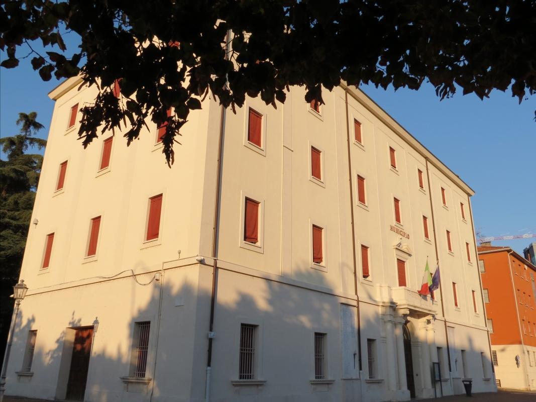 Municipio Castel Maggiore - DONAT - Castel Maggiore (BO)