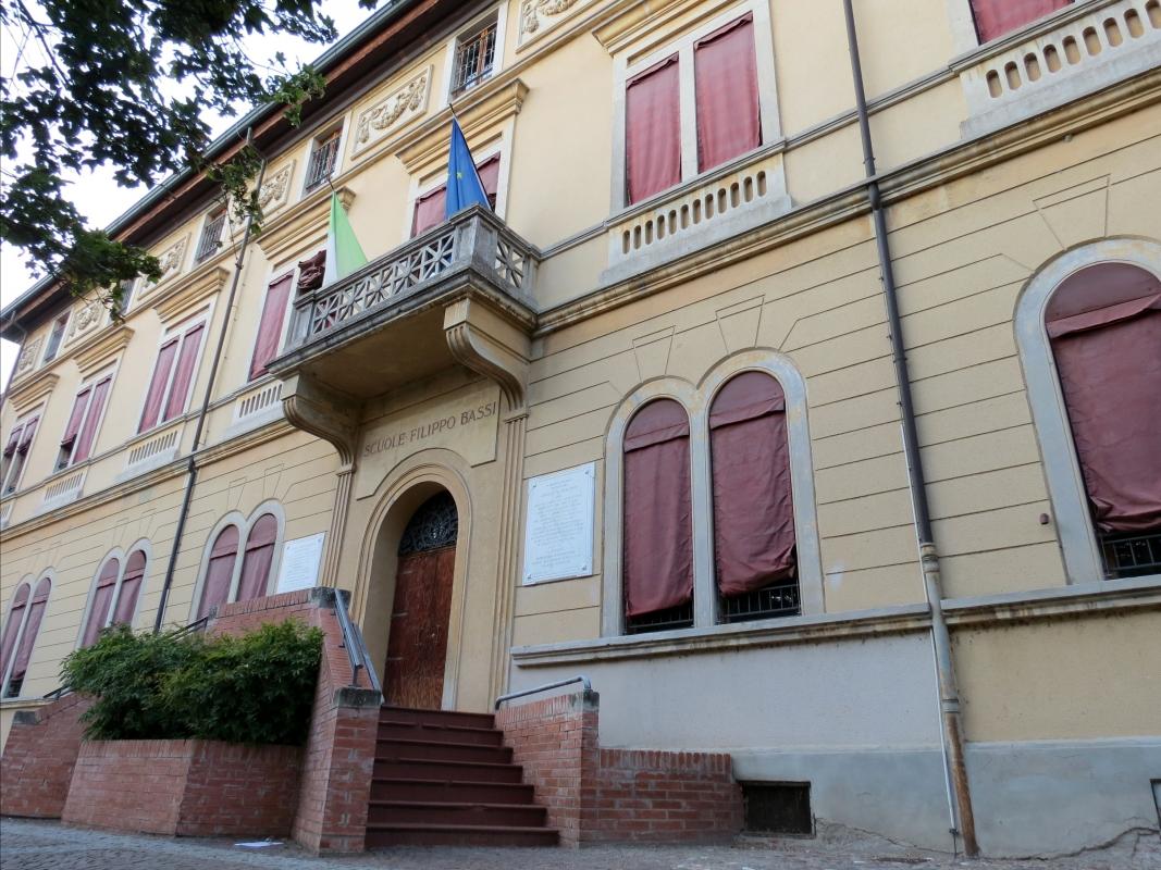 Scuole Bassi Castel Maggiore - DONAT - Castel Maggiore (BO)