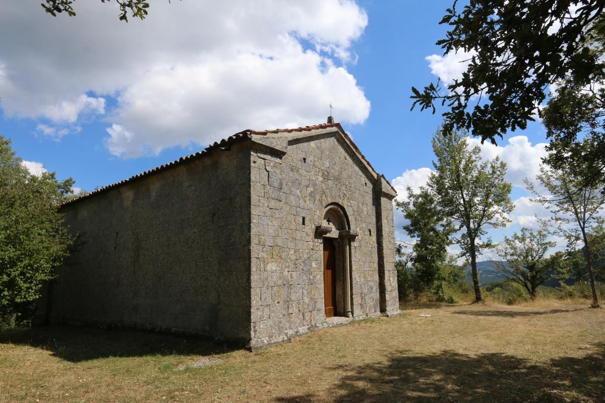 S.Caterina di Montovolo - Stefano Giberti - Grizzana Morandi (BO)