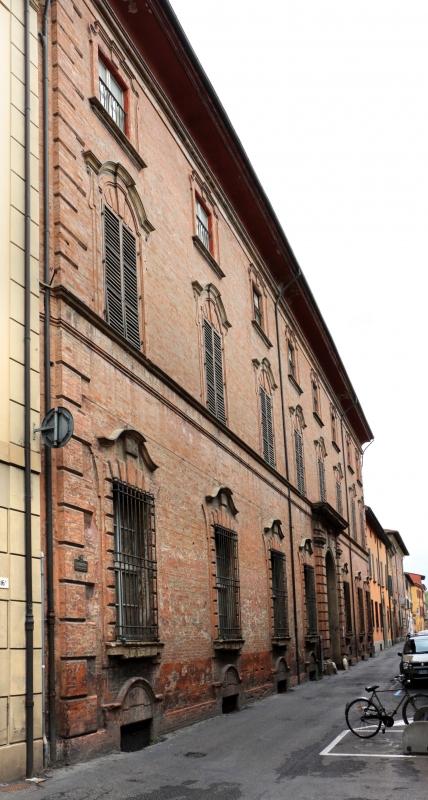 Imola, palazzo tozzoni, esterno 01 - Sailko - Imola (BO)
