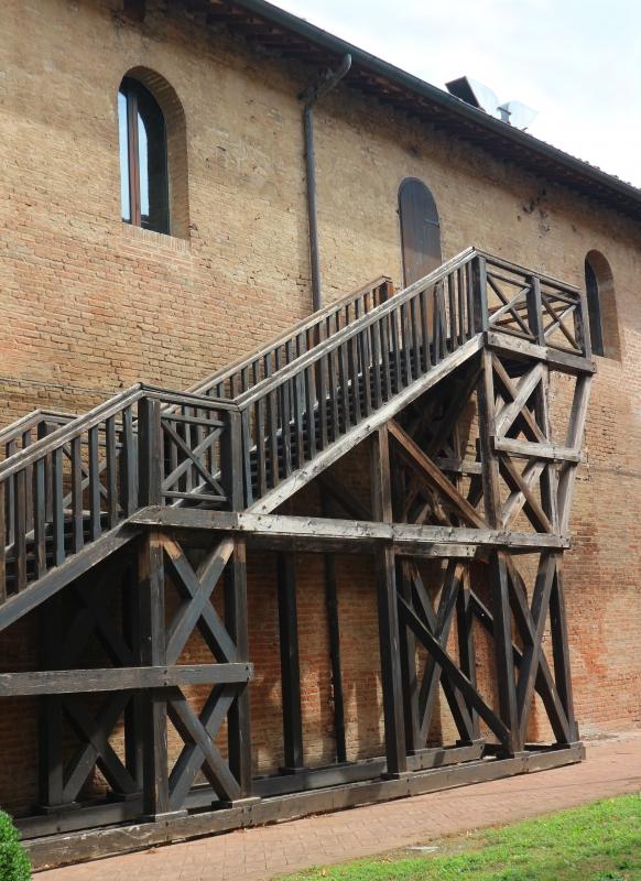 Bentivoglio 07 - Rosapicci - Bentivoglio (BO)