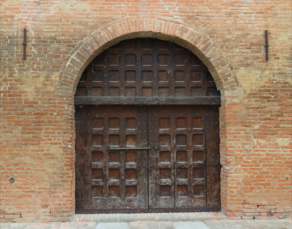 Bentivoglio 09 - Rosapicci - Bentivoglio (BO)