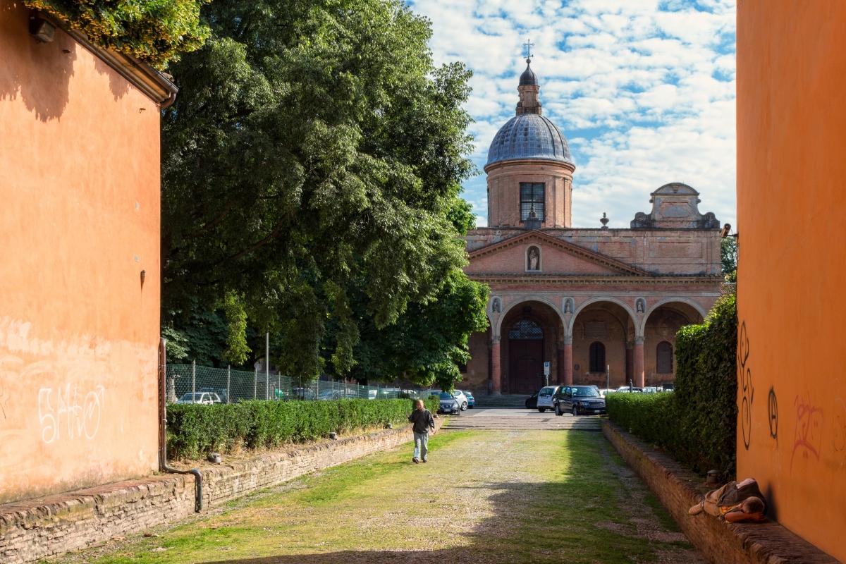 Chiesa del Baraccano - Ugeorge - Bologna (BO)