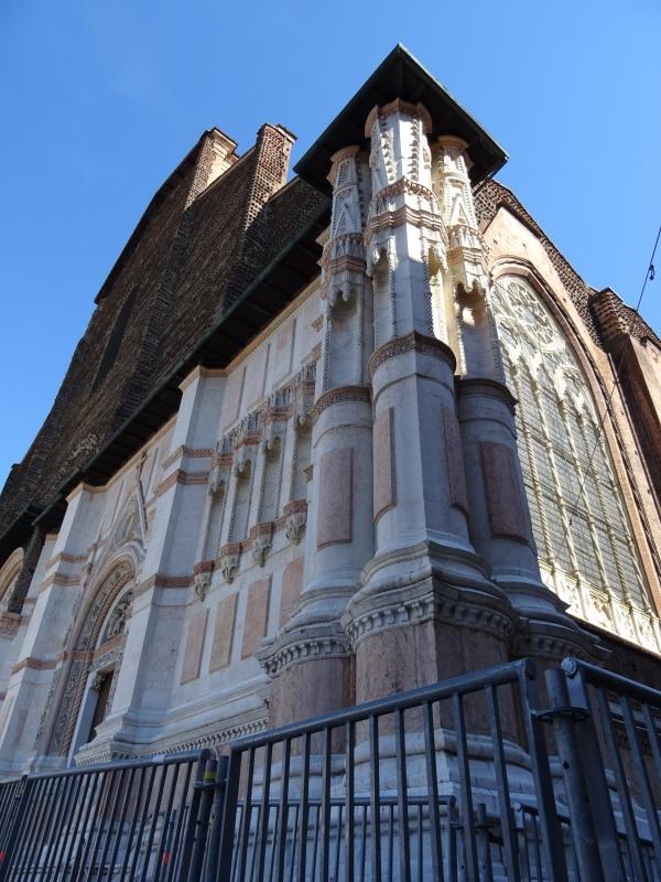BASILICA DI SAN PETRONIO 2 - Clodette662000 - Bologna (BO)