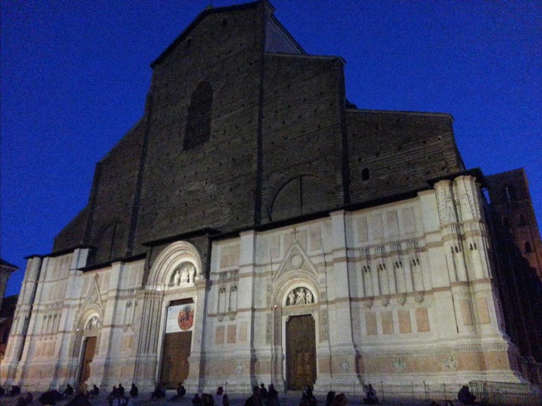 Basilica di San Petronio 2 - BiblioAgorà - Bologna (BO)
