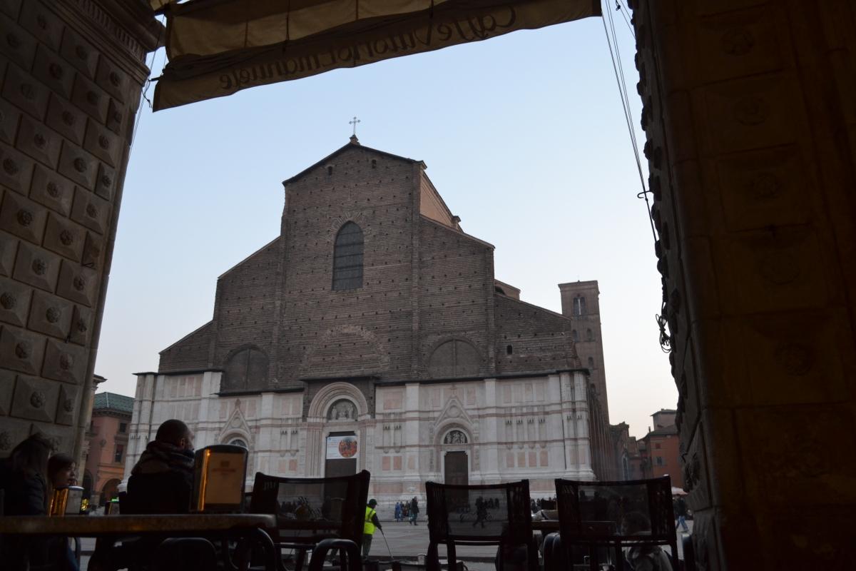 San petronio - Anita1malina - Bologna (BO)
