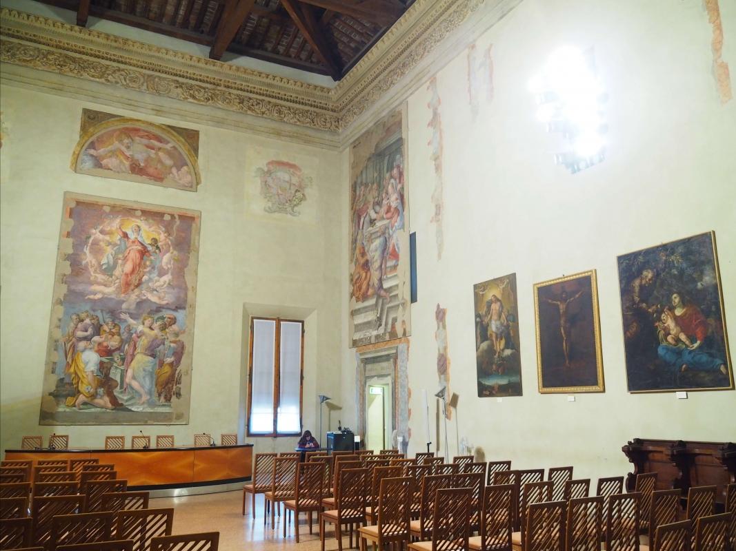 Palazzo d'Accursio-Cappella Farnese 1 - MarkPagl - Bologna (BO)
