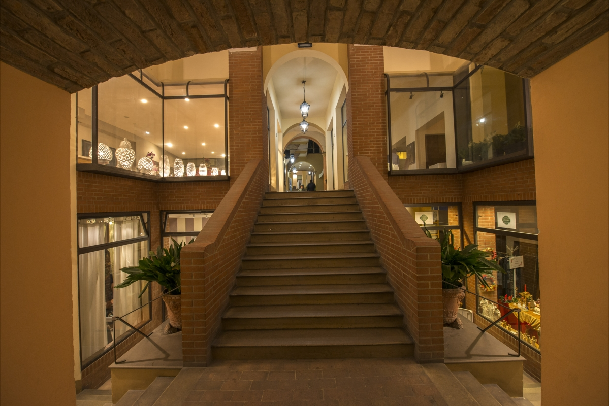 Casa Isolani - Wwikiwalter - Bologna (BO)