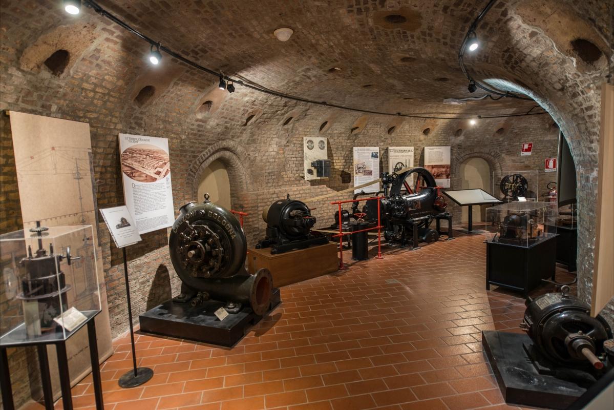Ex Fornace Galotti museo industriale - Wwikiwalter - Bologna (BO)