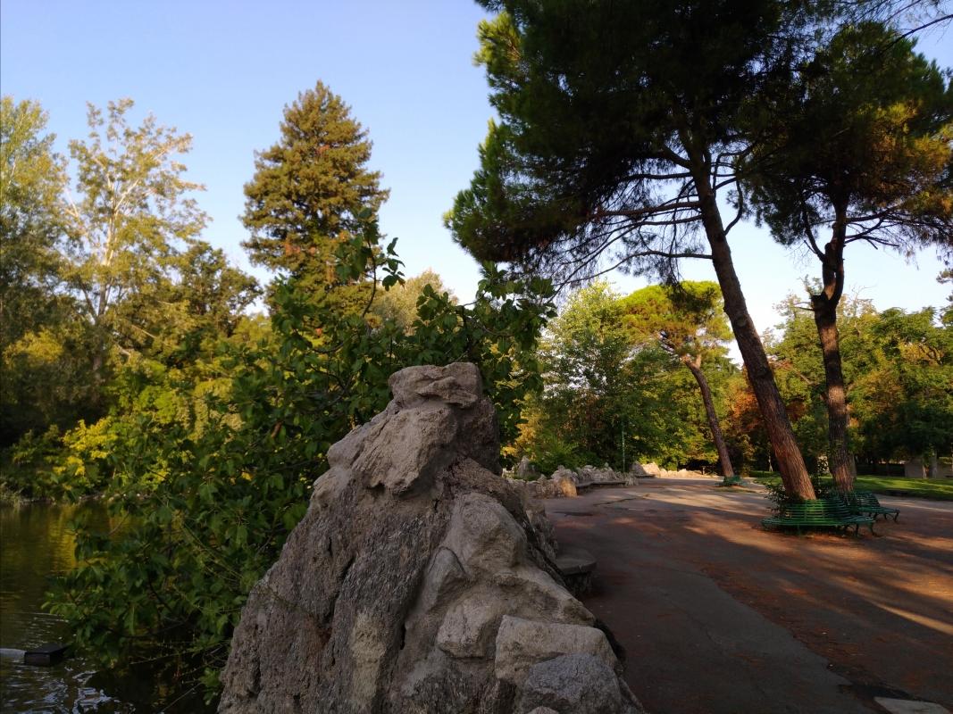 Giardini Margherita scorcio - Francesca Monti - Bologna (BO)