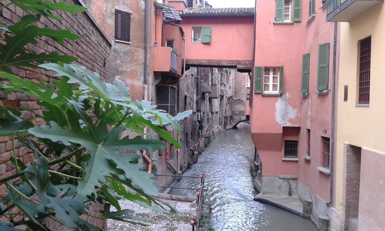 Canale delle moline - Clodette662000 - Bologna (BO)