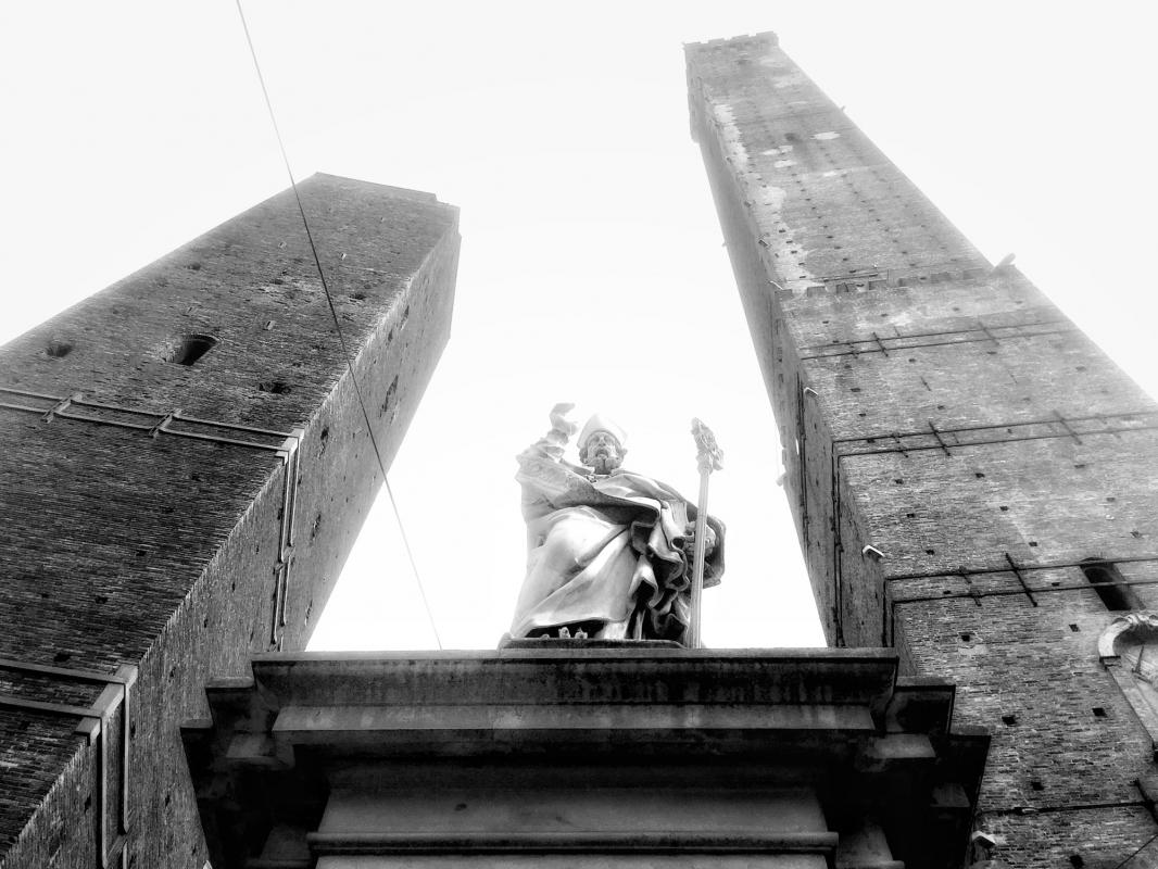 Le Torri 2 - Pier Luigi Dodi - Bologna (BO)