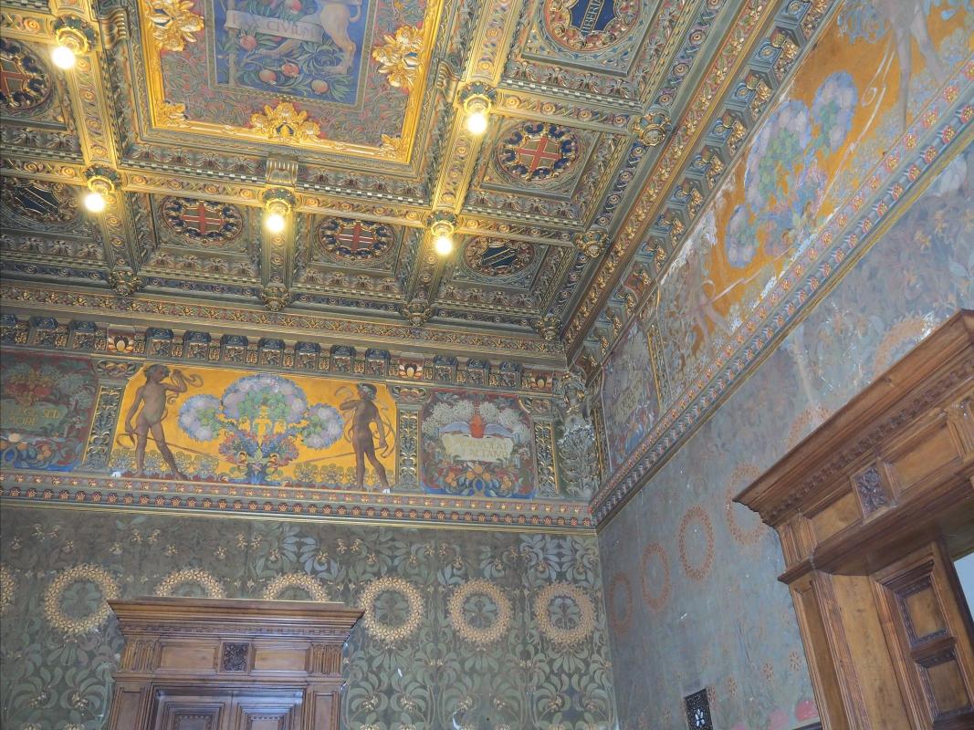 Palazzo d'Accursio-Sala Verde 2 - MarkPagl - Bologna (BO)