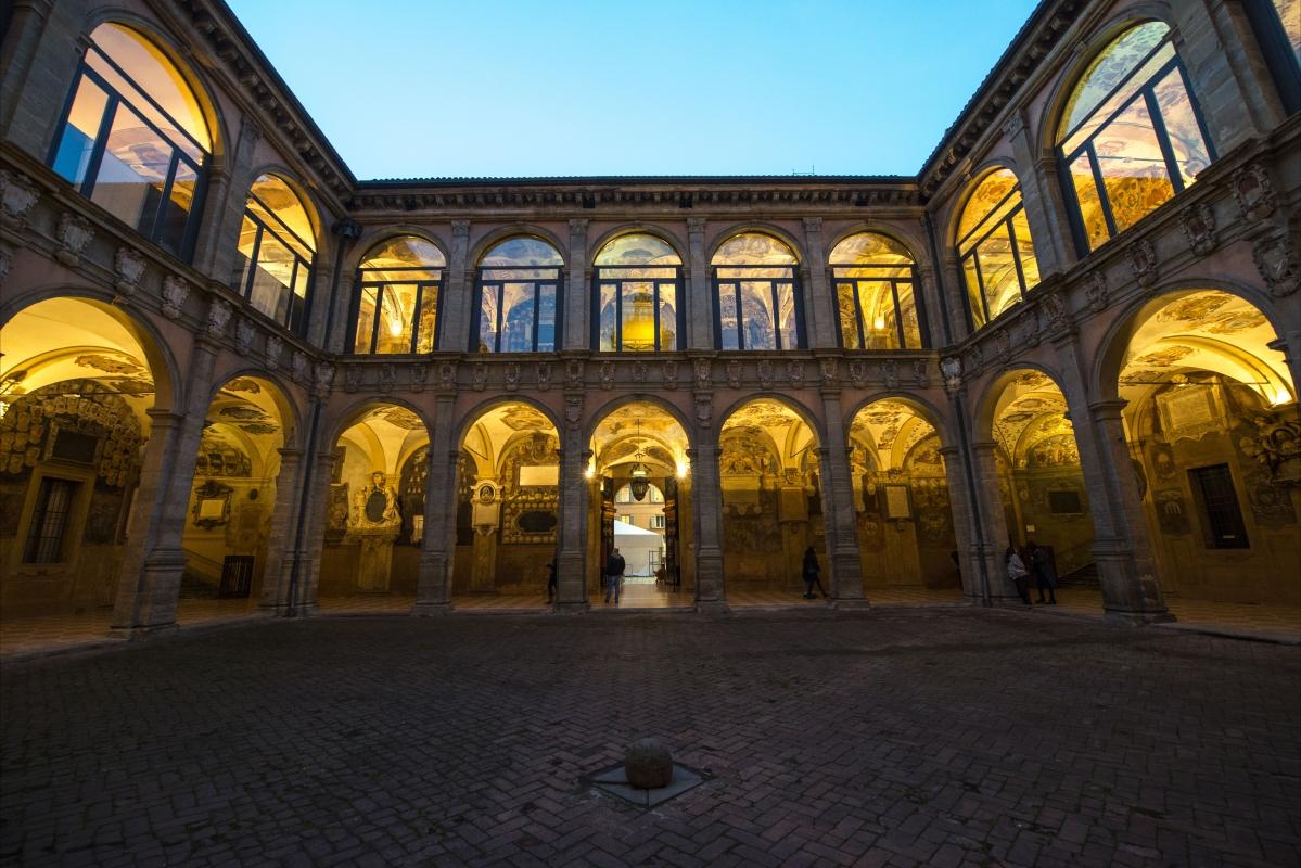 Archiginnasio prima visione, Bologna - Wwikiwalter - Bologna (BO)
