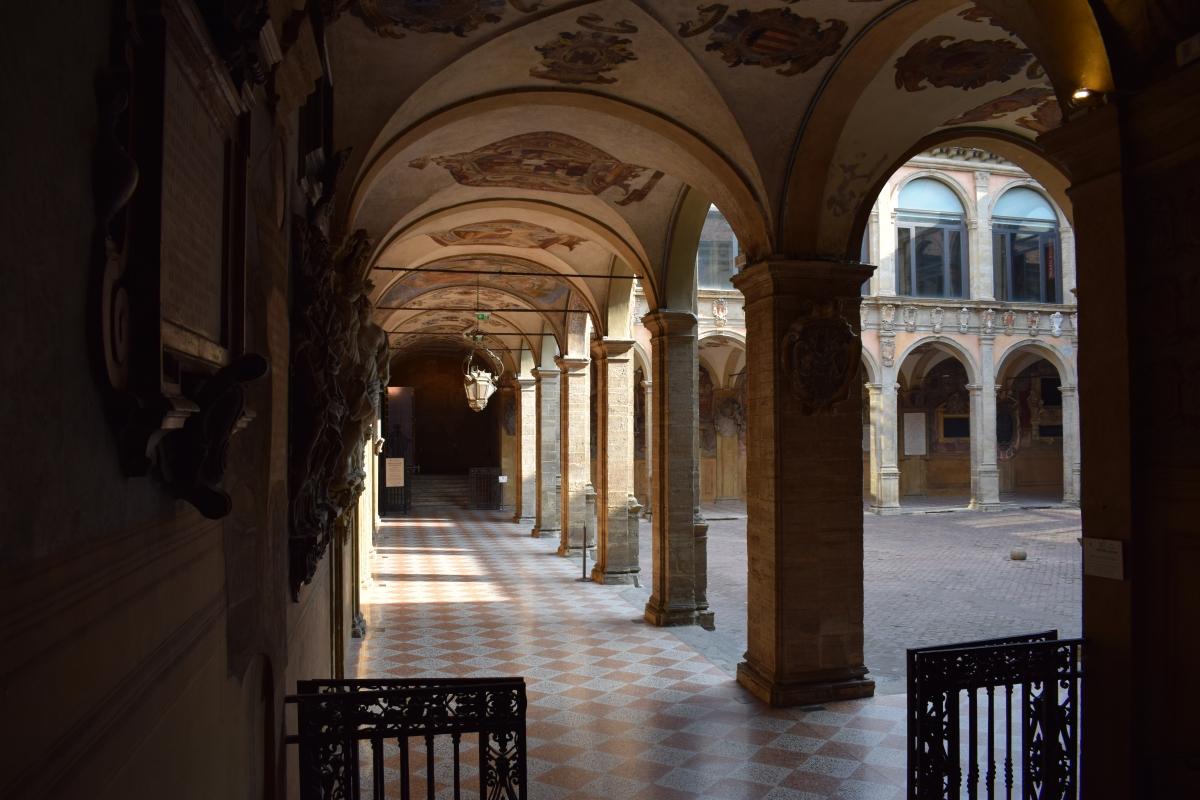 Archiginnasio Bologna - Dascky81 - Bologna (BO)