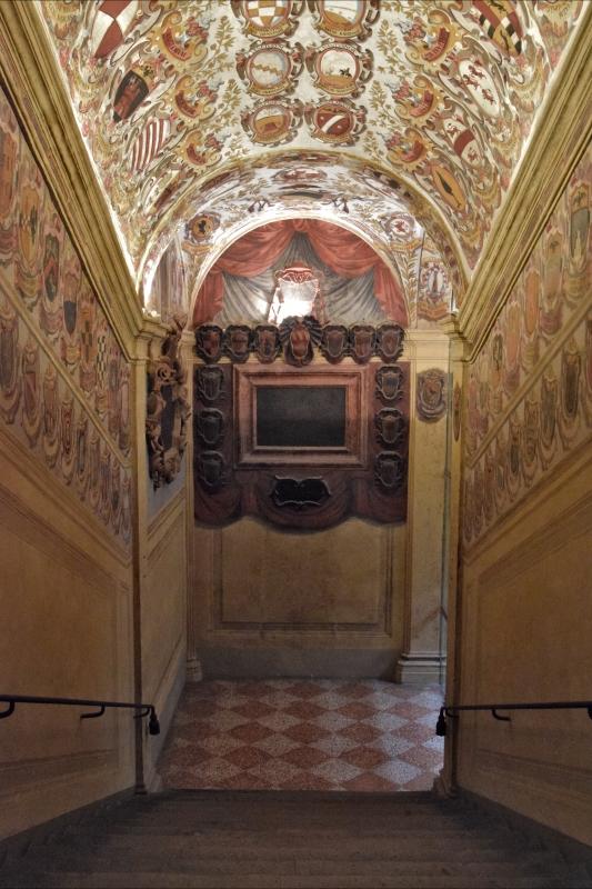 Bologna archiginnasio 0031 5 - Carlosilva51 - Bologna (BO)