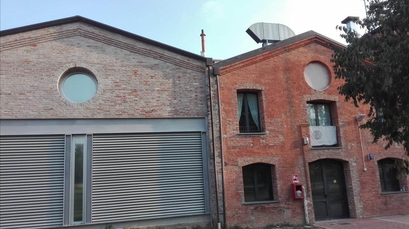 Culture a confronto - Scheletropaffuto - Bologna (BO)