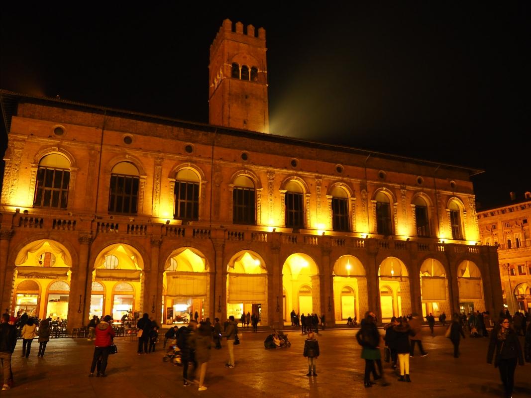 Bologna - Palazzo del Podestà - MarkPagl - Bologna (BO)
