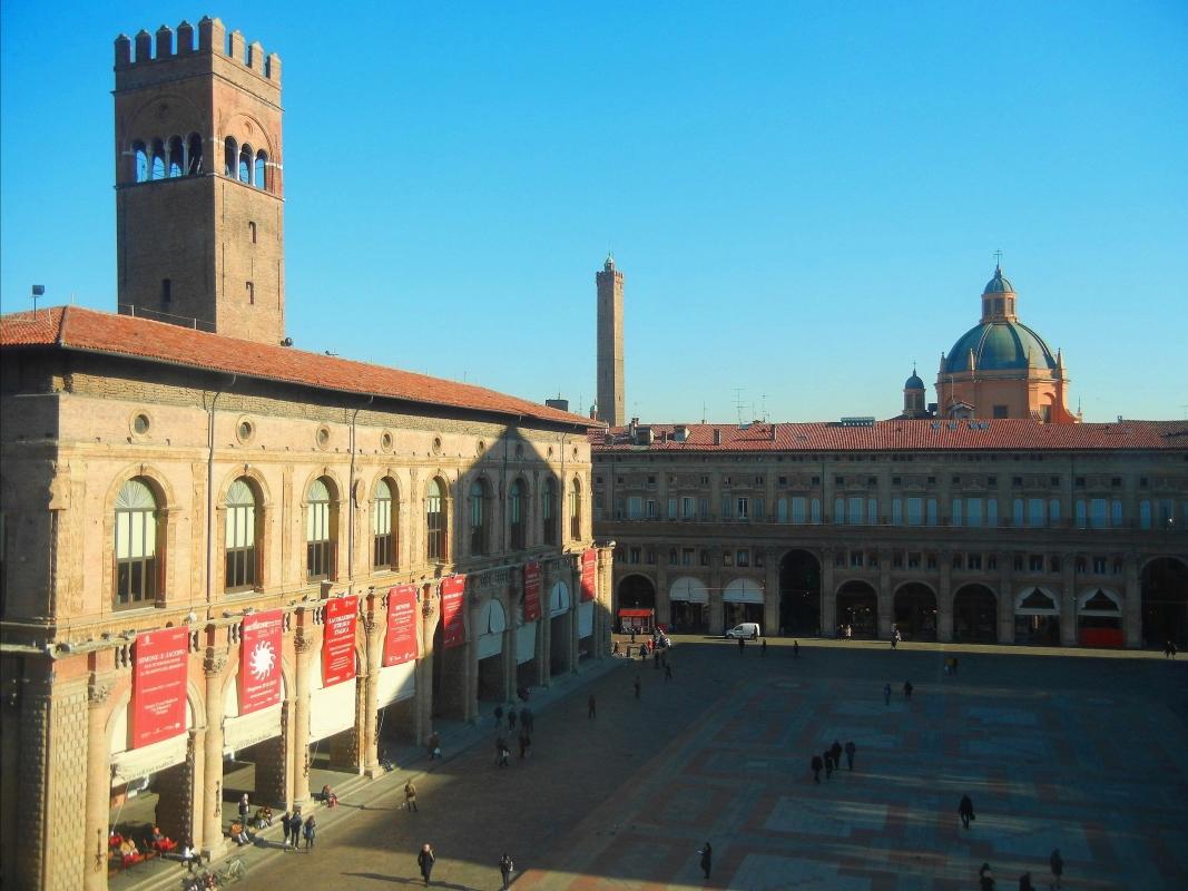 Bologna 1 dic. 2012 817 - Federico Lugli - Bologna (BO)