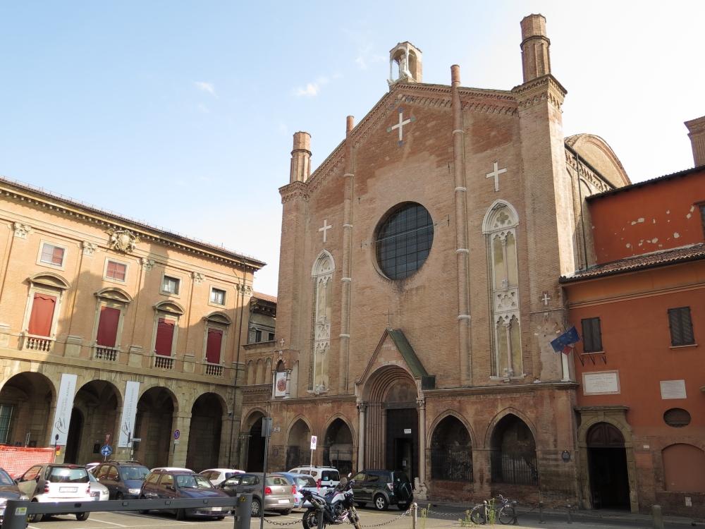 Bologna Piazza Rossini - GennaroBologna - Bologna (BO)